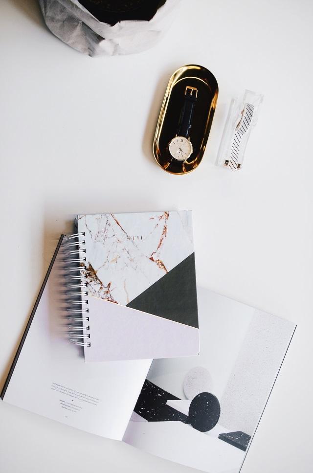 Warum du unbedingt ein Tagebuch führen solltest