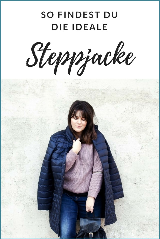Steppjacken/Steppmäntel – So findest du deine ideale Steppjacke für den Winter