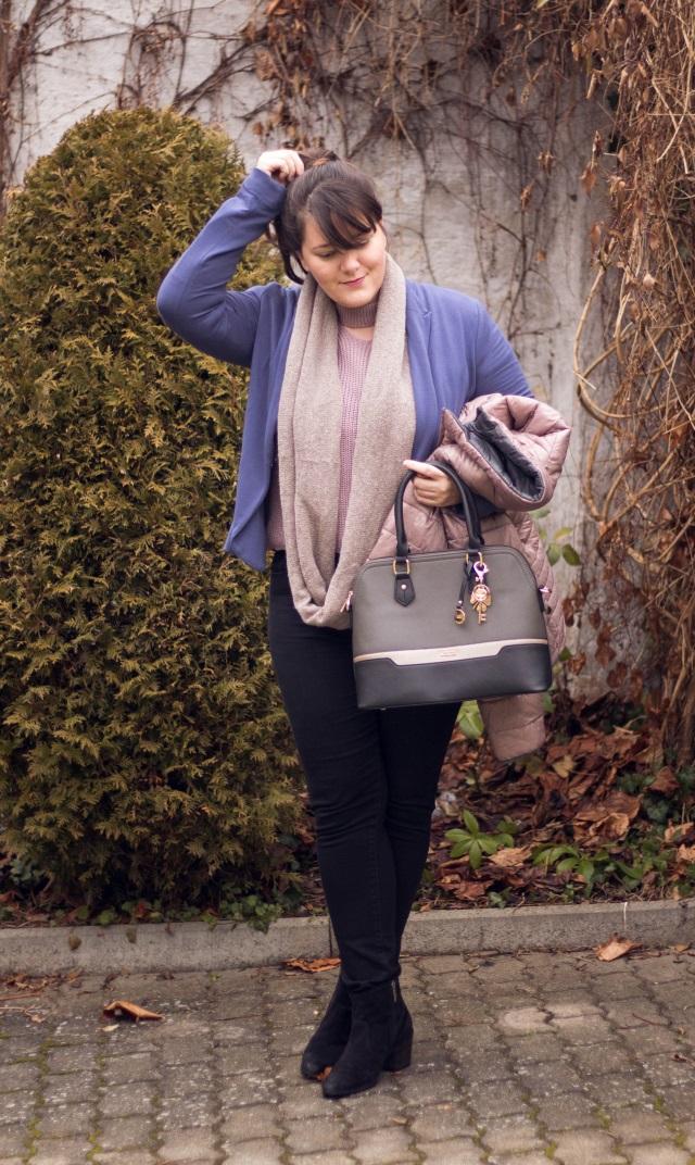 Ready for Work Outfit – Ein Blazer und eine schicke Business Tasche
