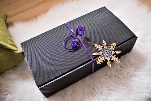 Geschenktipp für Beauty Addicts – selbst gestaltete Beauty Box