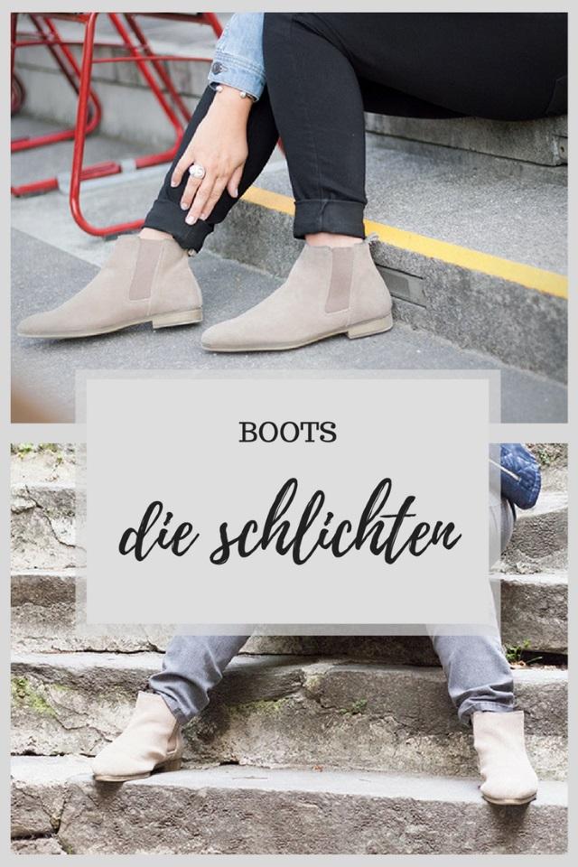 Mit diesen fünf Stiefel-Modellen durch die kalte Jahreszeit
