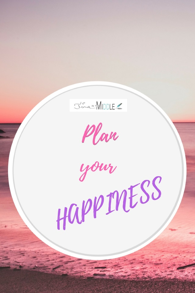 PLAN YOUR HAPPINESS – Ist Glück bzw. Glückseligkeit planbar?