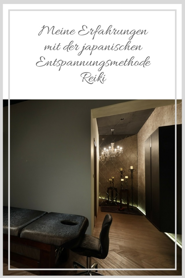 Meine Erfahrungen mit der Entspannungsmethode Reiki