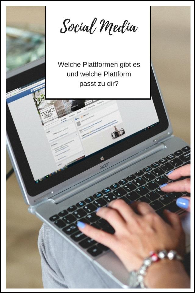Business Networking und Social Media Plattformen – Welche Plattform passt zu dir?