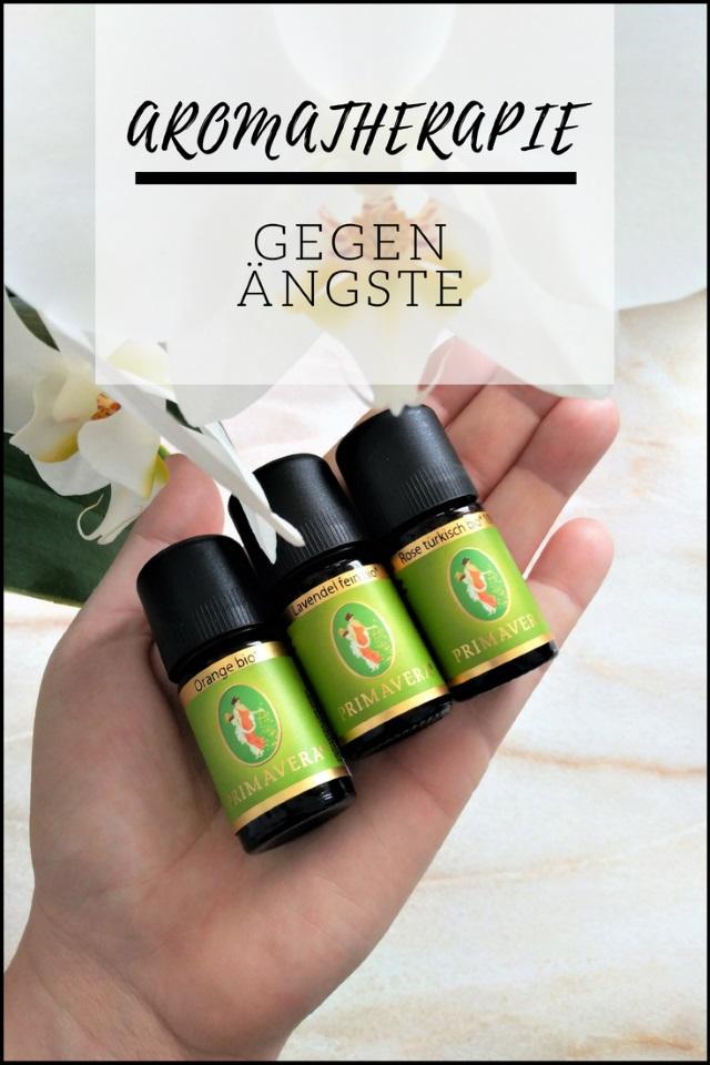 Einfache und schnelle Tipps, wie Aromatherapie gegen Ängste hilft!!!
