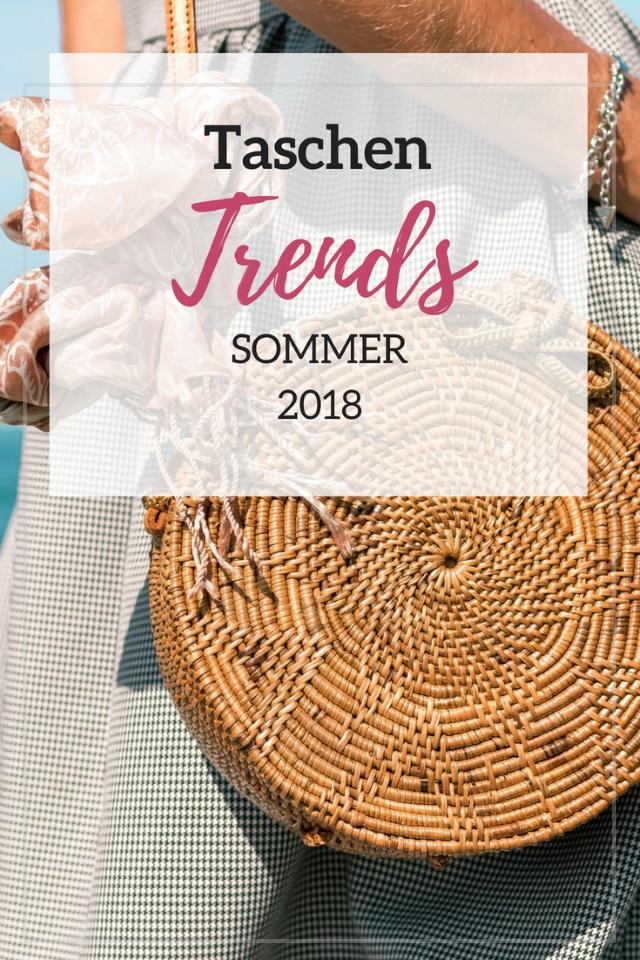 Die schönsten Strand-, Korb- und Strohtaschen für diesen Sommer