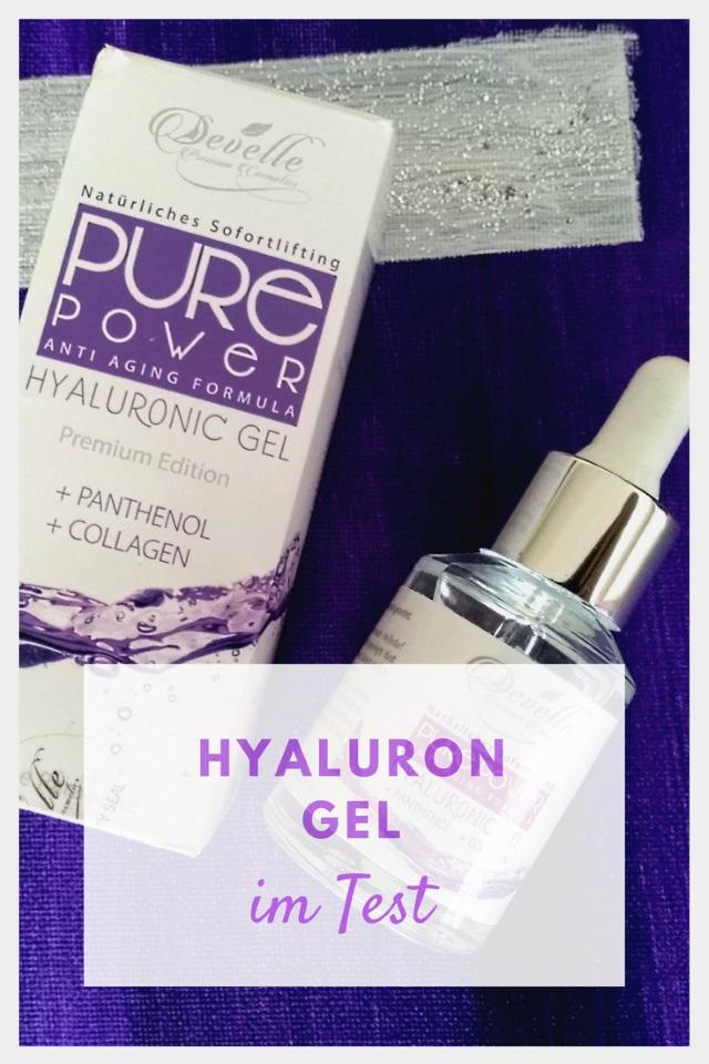 Hyaluronsäure Behandlung – Hyaluron Gel im Test