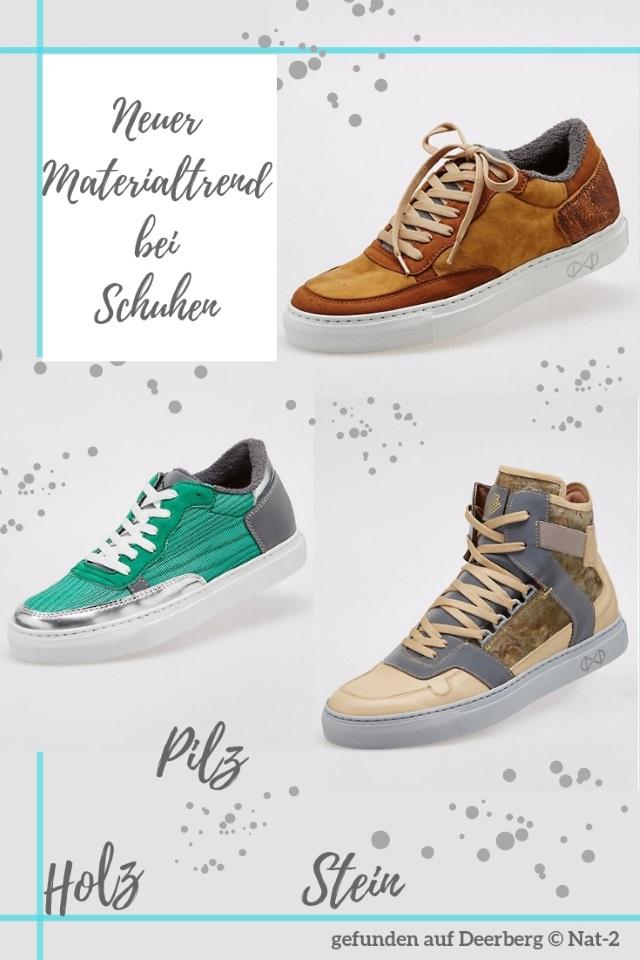 Trends Schuh Material neuen SteinHolzPilz Die qLGVSMUzp