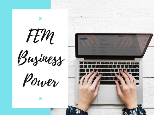 FEM BUSINESS POWER