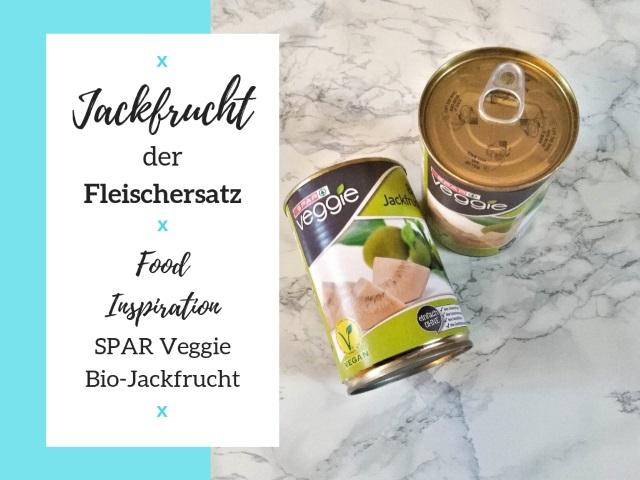 Jackfrucht – DER Fleischersatz inkl. Food Inspiration