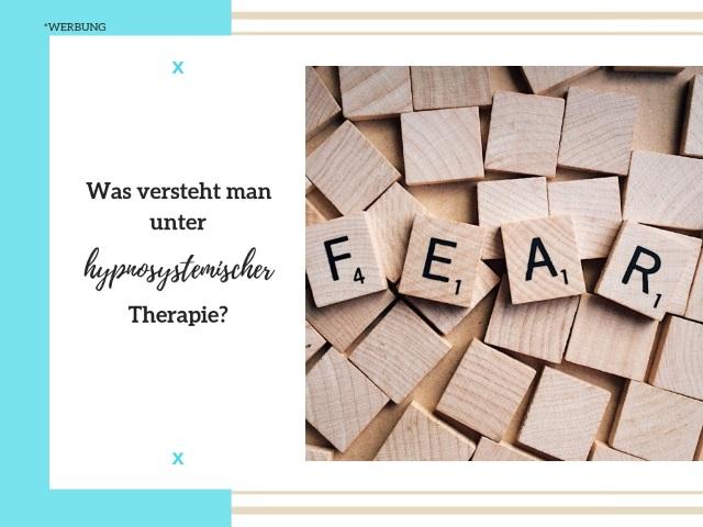 Was versteht man unter hypnosystemischer Therapie?