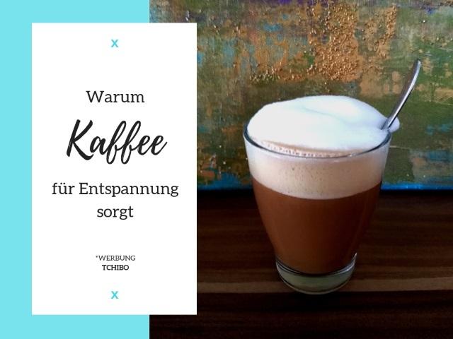 Die entspannende Wirkung von Kaffee