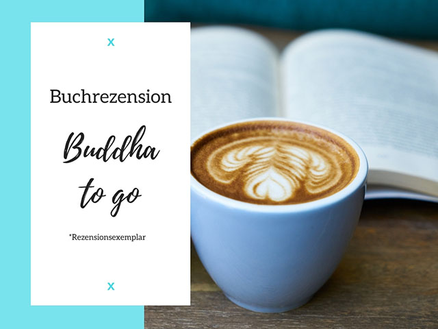 Buchrezension: Buddha to go