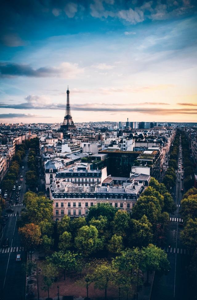 Frankreich-Flair für Zuhause