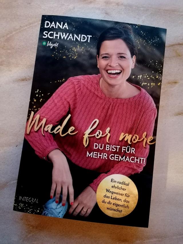 Made for More – Wir sind für mehr gemacht!