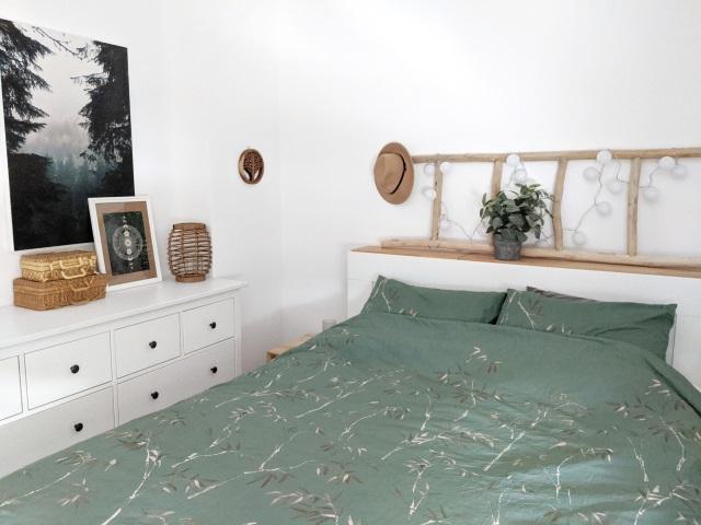 Die optimale Farbwahl für das Schlafzimmer