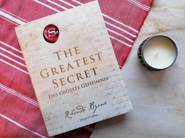 The Greatest Secret – Buch im Review
